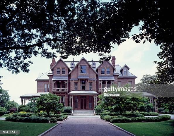 Governor Mansion Raleigh North Carolina