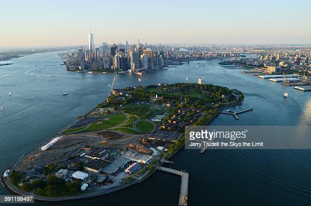 Governor's Island New York City