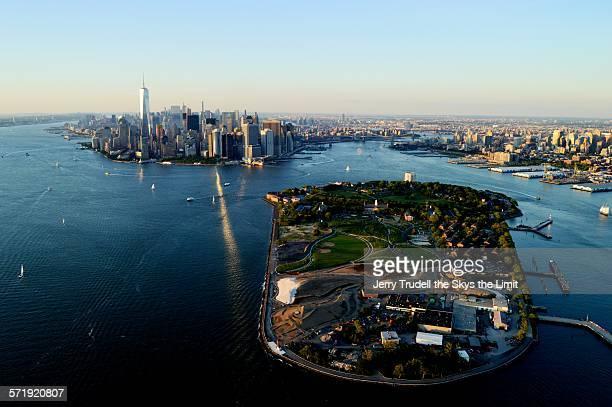Governor's Island NYC