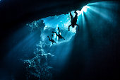 gozo diving Malta