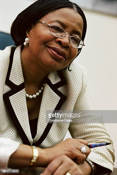 Graça Machel is the widow of the late Mozambique president Samora Machel who died in a plane crash over South Africa in 1986 and is the current wife...