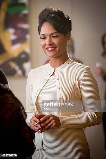 Grace Gealey as Anika in the The Devils Are Here Season Two premiere episode of EMPIRE airing Wednesday Sept 23 on FOX
