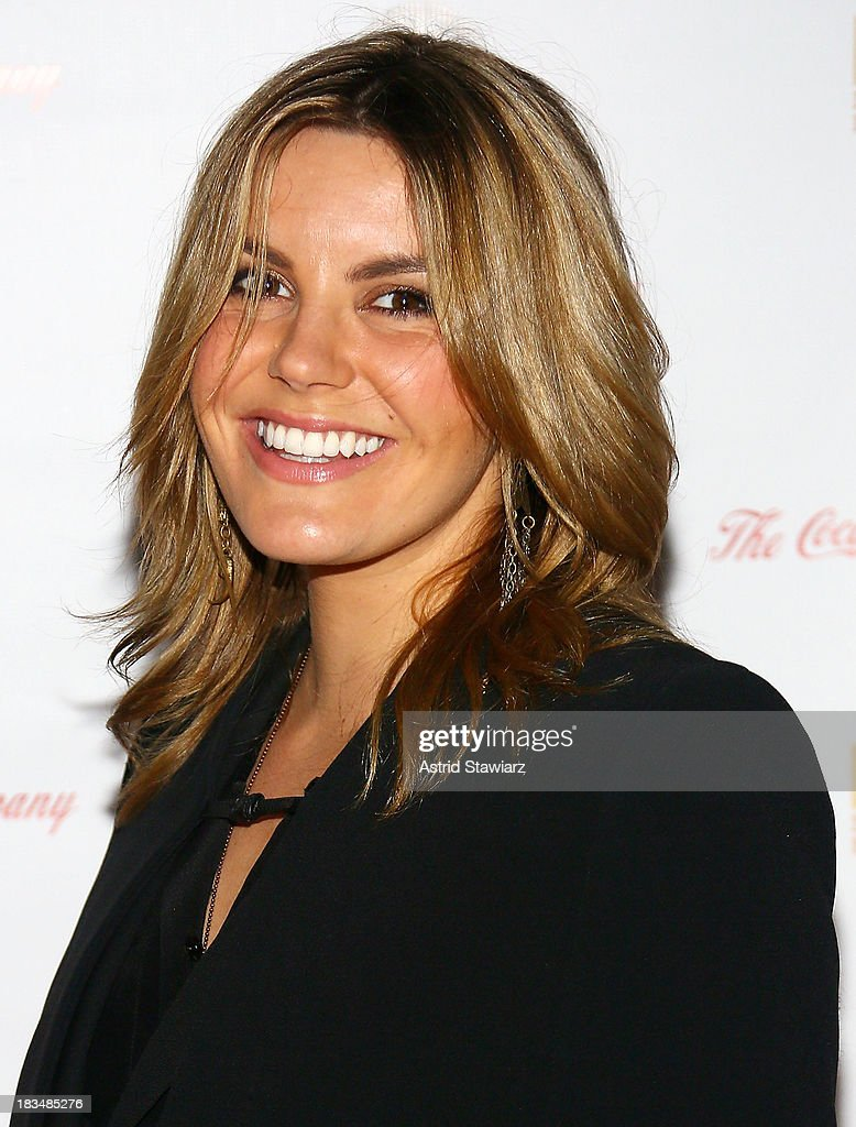 <a gi-track='captionPersonalityLinkClicked' href=/galleries/search?phrase=Grace+Potter&family=editorial&specificpeople=2963080 ng-click='$event.stopPropagation()'>Grace Potter</a> attends 2nd Annual Mario Batali Foundation Honors Dinner at Del Posto Ristorante on October 6, 2013 in New York City.