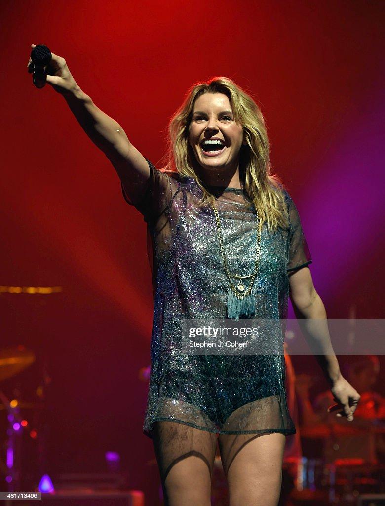 Grace Potter In Concert - Louisville, KY