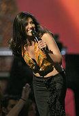 Graciela Beltran during 2004 Premio Lo Nuestro Show at Miami Arena in Miami Florida United States