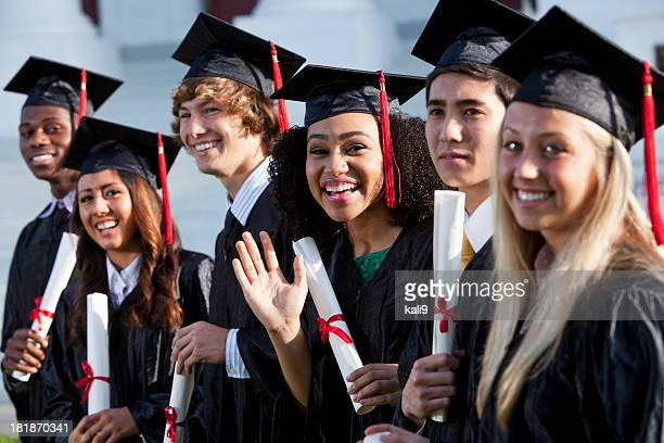 卒業クラス
