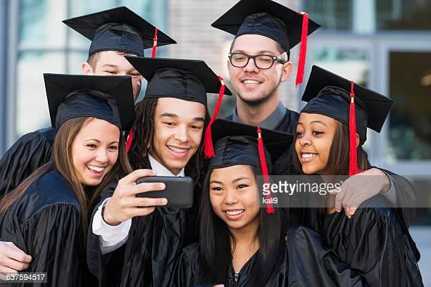 Remise des diplômes des autophotos