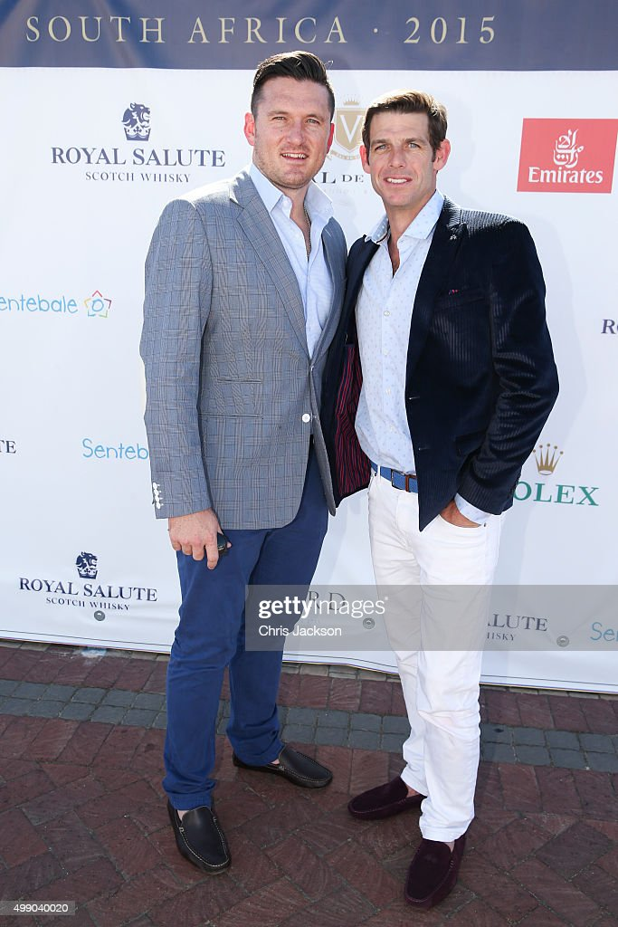 Sentebale Royal Salute Polo Cup In Cape Town With Prince Harry - Red Carpet