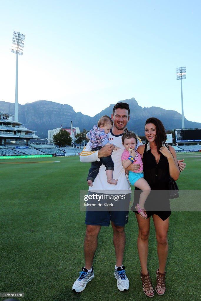 South Africa v Australia - 3rd Test: Day 5