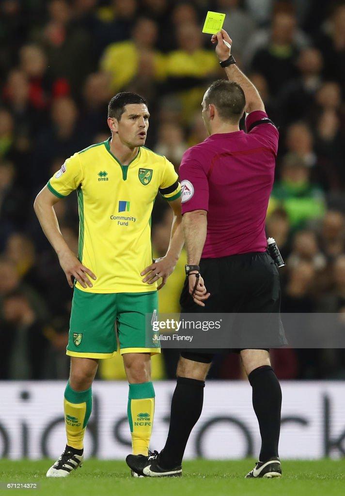 Norwich City v Brighton & Hove Albion - Sky Bet Championship