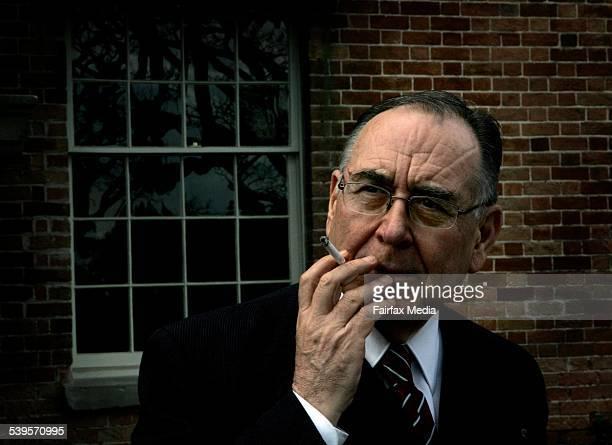 Graham Freudenberg is the former speechwriter for former Prime Minister Gough Whitlam Freudenberg spoke today at the Whitlam Institute at the...