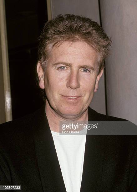 Graham Nash during 'Growing Greener Cities' Benefit at 435 North Restaurant in Beverly Hills California United States