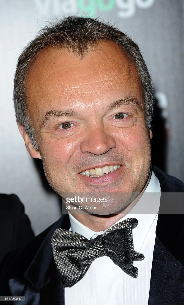 <a gi-track='captionPersonalityLinkClicked' href=/galleries/search?phrase=Graham+Norton&family=editorial&specificpeople=206423 ng-click='$event.stopPropagation()'>Graham Norton</a> attends the Attitude Magazine Awards at One Mayfair on October 16, 2012 in London, England.