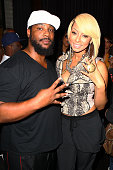 Grammy AwardWinning Producer And Billboard's RB/Hip Hop Producer Of The Year Polow Da Don and Singer Keri Hilson Host 'Behind The Beat' at Thom Thom...