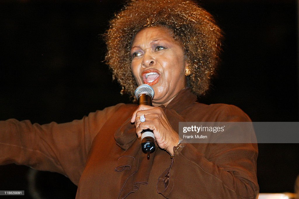 Image result for Cissy Houston getty image