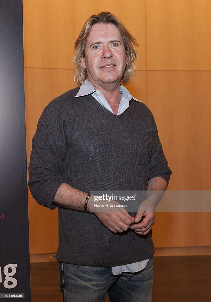 GRAMMY SoundTables: Behind The Glass With Steve Lillywhite