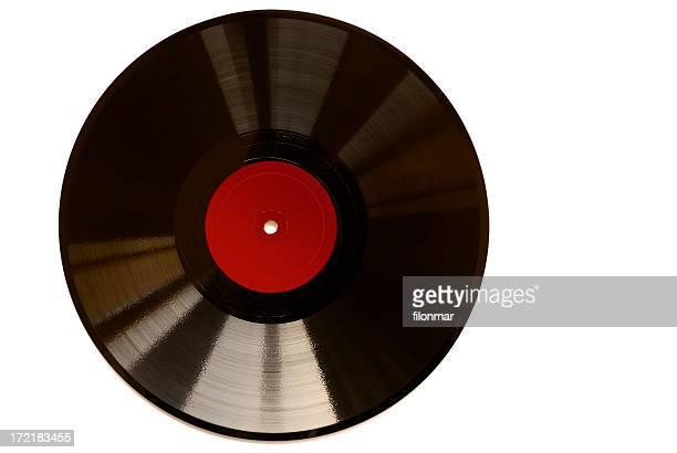 Gramophone enregistrement