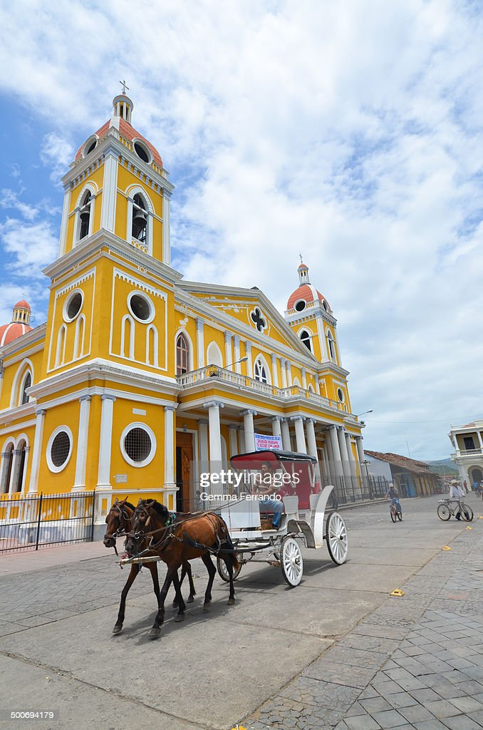 CONTENT] Granada neoclassical cathedral in Nicaragua Central America The cathedral of Granada is one of the most prominent buildings of the city