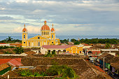 Granada - Historic and famous City in Nicaragua
