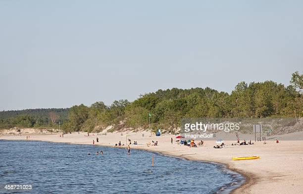 Grand Strand Manitoba
