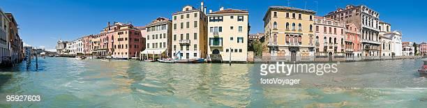 Canal Grande di Venezia, Ferrovia