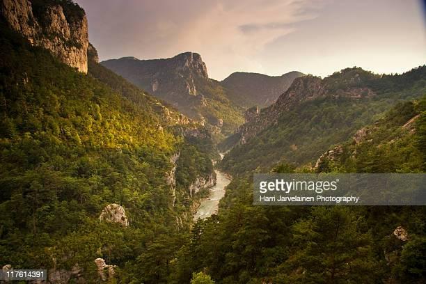 Grand canyon du Verdon, Gorges du Verdon