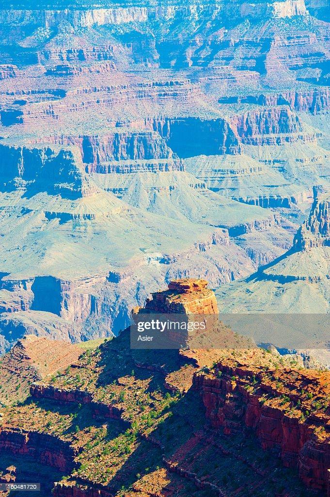 Grand Canyon in Arizona, USA : Photo