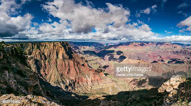 Grand Canyon (South Rim) in Lipan Point