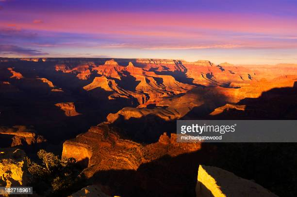 Paysage Grand Canyon