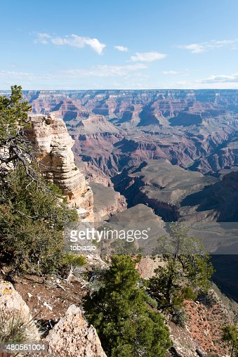 Grand Canyon National Park : Stock Photo