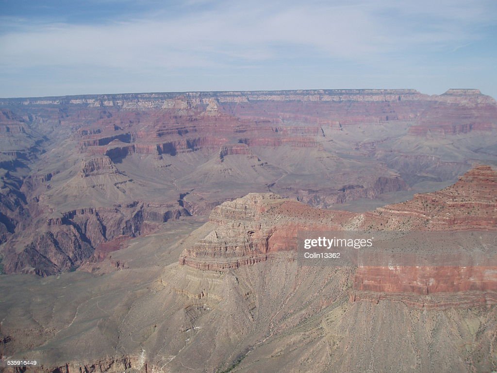 Grand Canyon : Foto de stock