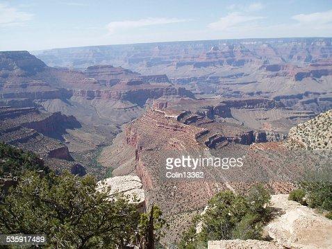 Grand Canyon : Foto de stock