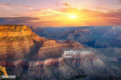 Grand Canyon : Stock Photo