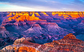 Grand Canyon National Park is the United States' 15th oldest national park. Named a UNESCO World Heritage Site in 1979,