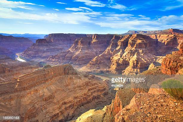 Grand Canyon, ouest, en Arizona
