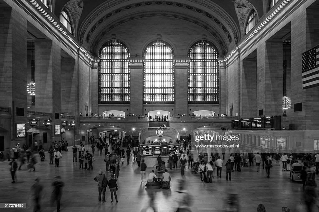 Grand Central Terminal NYC