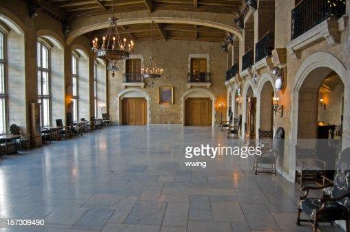 Grand Dance and Meeting Hall