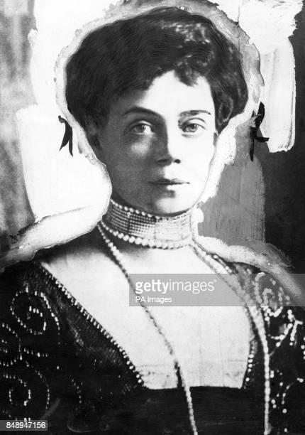 Grand Duchess Xenia of Russia