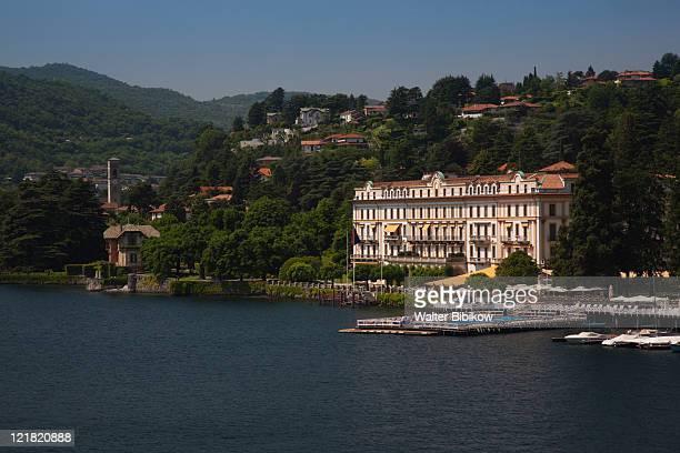 Grand Hotel Villa D'Este, Cernobbio, Lake Como, Lakes Region, Milan, Lombardy, Italy