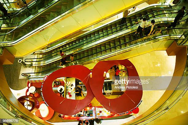 Grand Indonesia shopping mall Jakarta is the fastest growing capital city in South East Asia Indonesia is a stable democracy and is the country with...