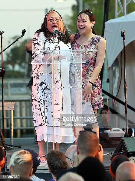 Image result for Cecilia Chung and ivory Aquino