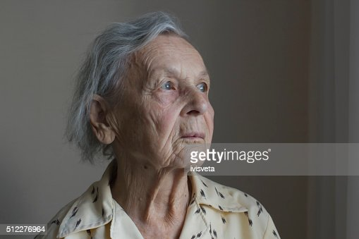 grand mother : Stock Photo