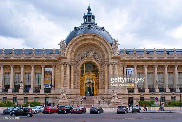 Grand Palais, Paris.