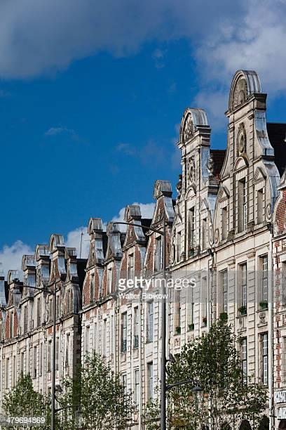 Grand Place buildings