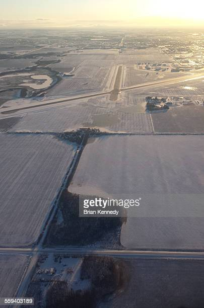 Grand Prairie Fields