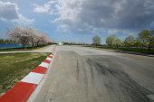 Grand Prix Track