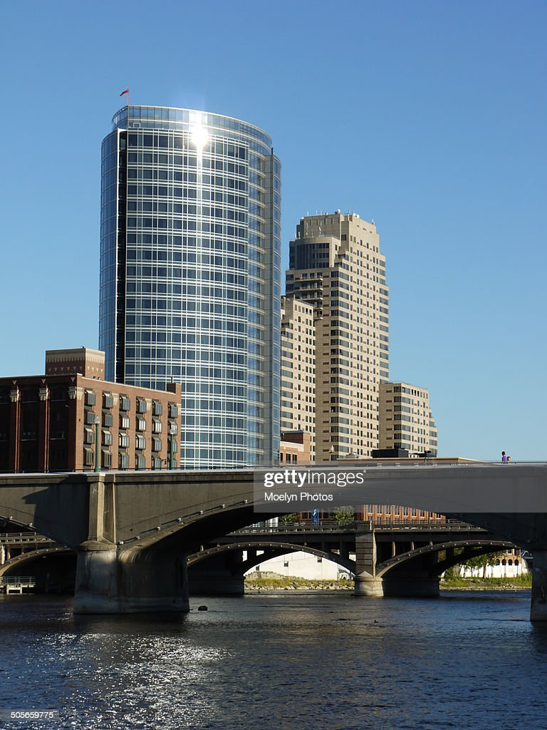 Grand Rapids Waterfront