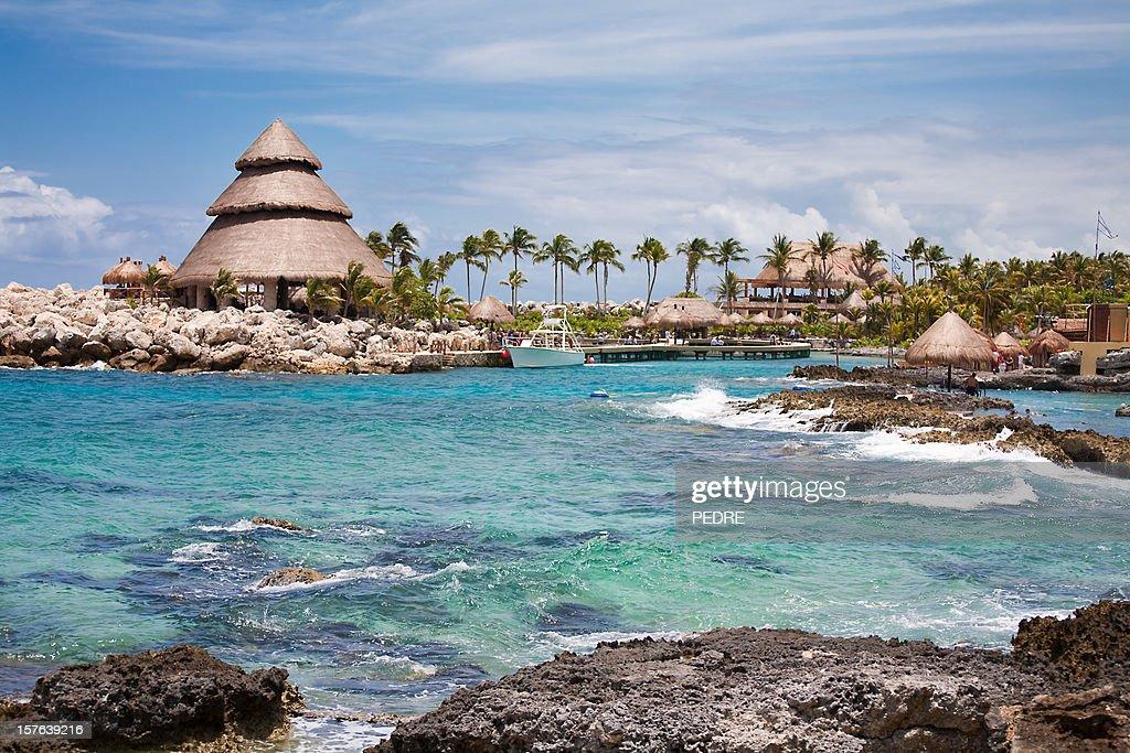 Grand resort in Mayan Riviera