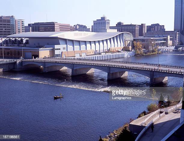 Grand River Downtown I