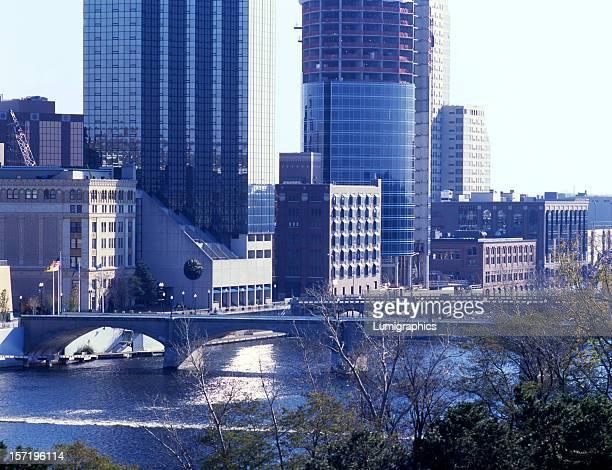 Grand River Downtown VI